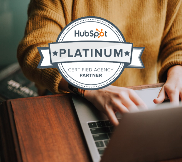 bolt - HubSpot Platinum Partner